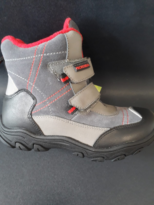 PROTETIKA, zimní chlapecké boty HANT